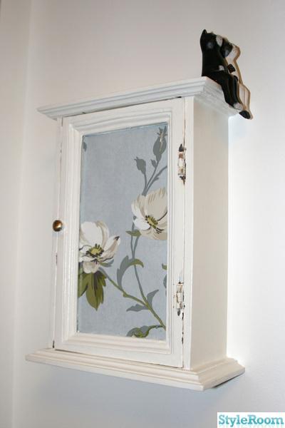 hyllor på rusta ~ hemma hos katten77 på styleroom