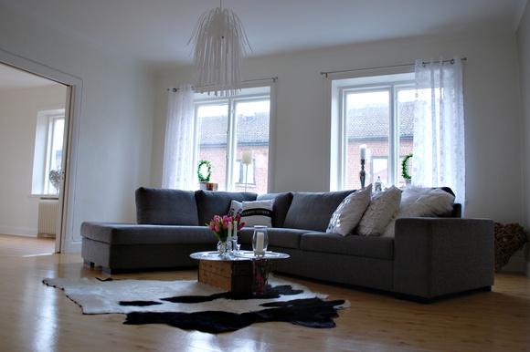 bild p tvrum home is where the heart is av mikaelalingmerth. Black Bedroom Furniture Sets. Home Design Ideas