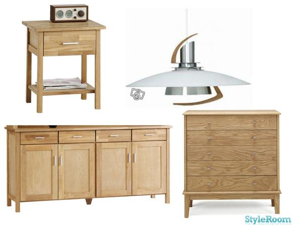 jysk skrivbord ek ~ ek möbler mm säljes  diskutera köp & sälj på styleroom