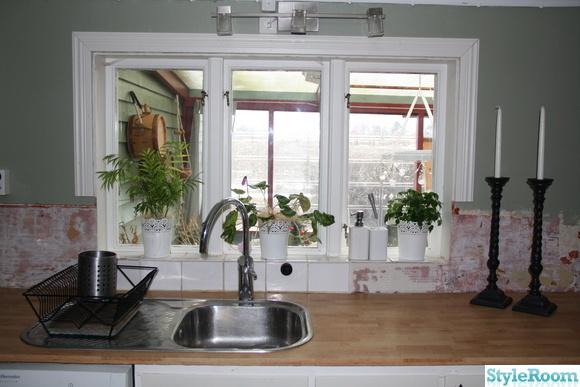 ... Renoveringen av köket i vårt lilla torp fortsätter =) av malinrauk