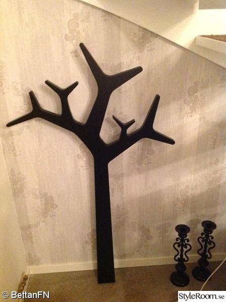 swedese tree Inspiration och inredningstips