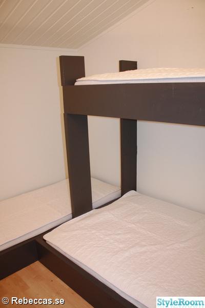 bygga våningssäng