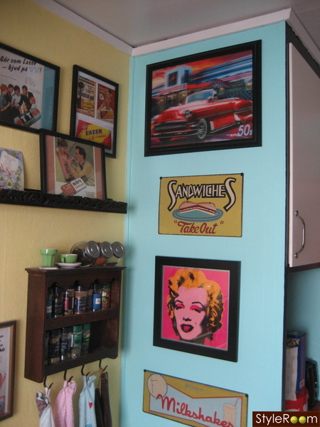 50-tal,retro,nostalgi,seafoam green,diner