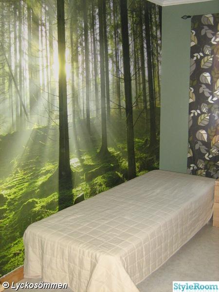 sovrum,gästrum,barnrum