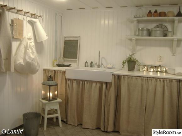 draperier,tvättstuga