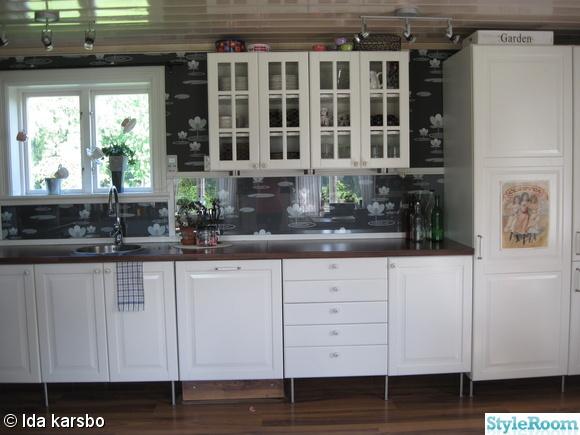 Bla Kok Och Bar Umea : gammaldags kok  lantligt kok,kok,spotlights,dekoration,voggskop