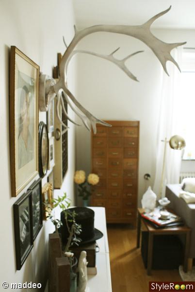 vardagsrum,kartotek,tavlor