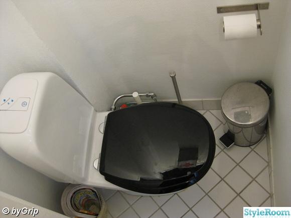 Inspirerande bilder på liten toalett