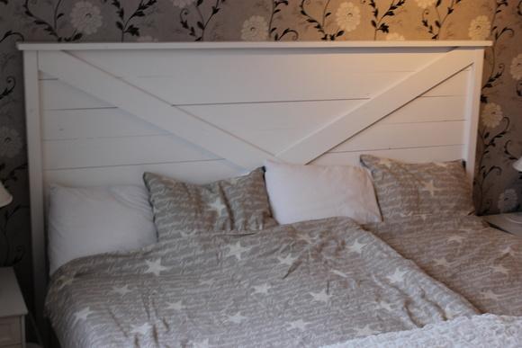 Bygga sängram Inspiration och idéer till ditt hem