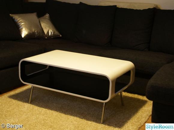 soffbord,svart,vitt,ryamatta,soffa
