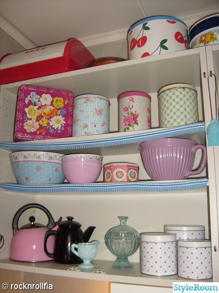 loppis,kitsch,retro,greengate,ib laursen
