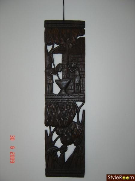 Inspiration Kok Dekoration : inspiration kok dekoration  Afrikansk dekoration Inspiration och