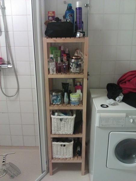 badrumshylla,badrumsförvaring
