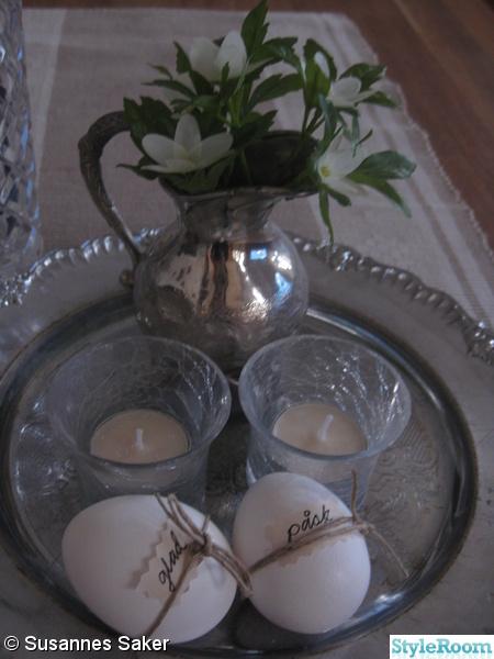 silverfat,påskägg