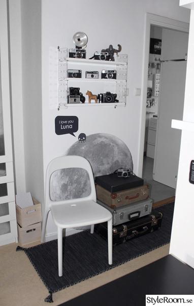 arbetsplats,skrivbord,stringhylla,kamerasamling,kamera