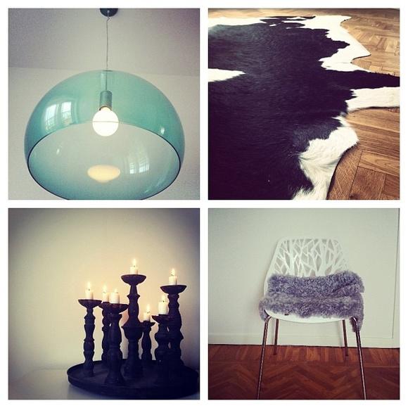 Ludde fårskinn Inspiration och idéer till ditt hem