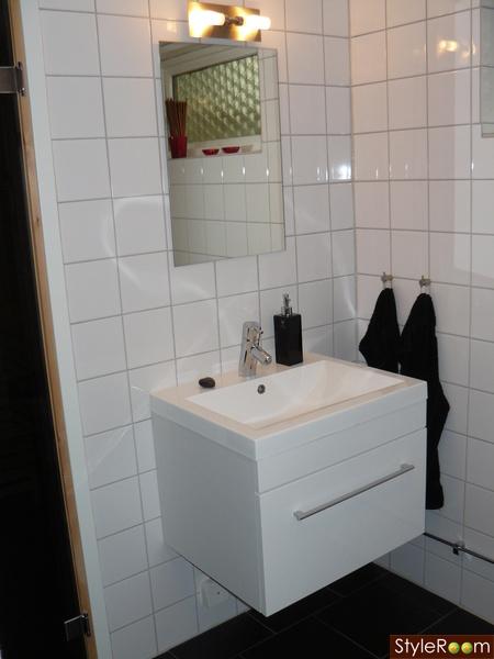 Inspirerande album på badrumsskåp Sida 2