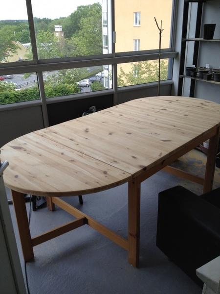 Vitt Koksbord : mola koksbord vitt  Diskutera Renovering po StyleRoom
