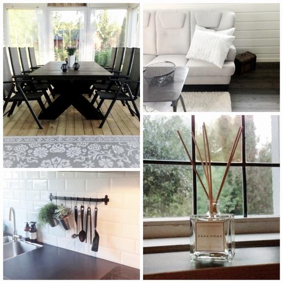 kryssbord,doftpinnar,soffa,kappsäck,förvaring