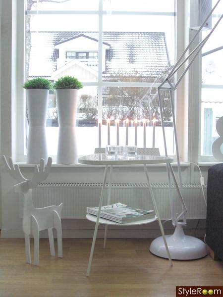 Avlastningsbord Kok Ikea