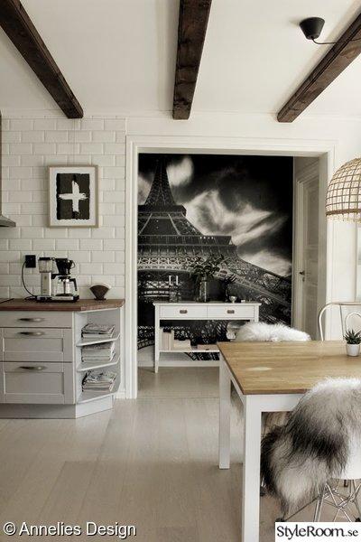 Vitt avlastningsbord Inspiration och idéer till ditt hem