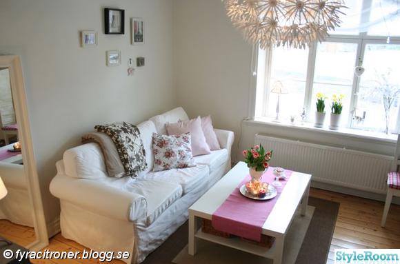 repotage,gp,vardagsrum soffa,vardagsrum,lantligt