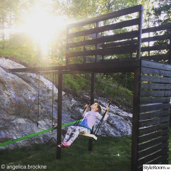 gunga,klätterställning,bygga,gör det själv,do-it-yourself