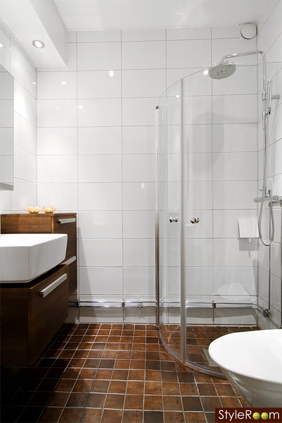 badrum,dusch,kakel,vitt,badrumsinspiration