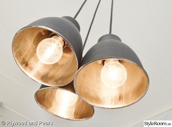 bloomingville,lampor i klase,svart lampa
