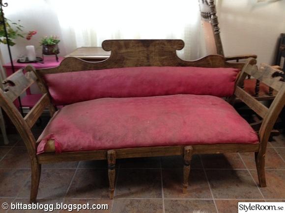 Bilder Kokssoffa : Bild po kokssoffa  Fore och efter bilder 1800tals soffa  bonk