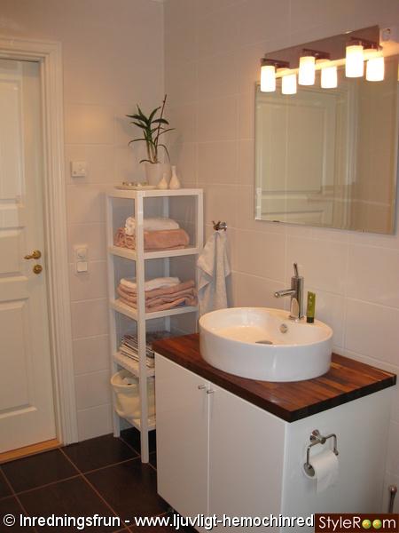 Lägenhet - En klippbok om inredning