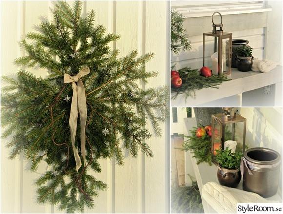 jul,dörrkrans