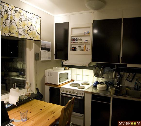 Ett Litet Kok Stockholm : Litet kok  Diskutera Inredningshjolp po StyleRoom
