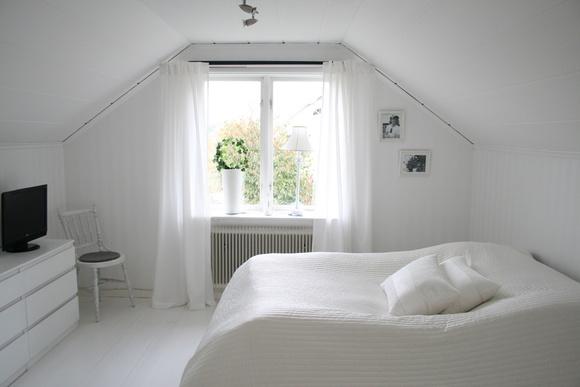 Inspirerande bilder på golv sovrum