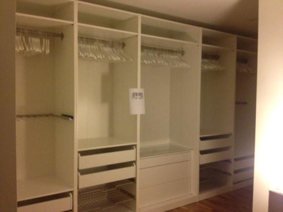 Ikea pax inspiration och id er till ditt hem - Ikea pax inspiration ...
