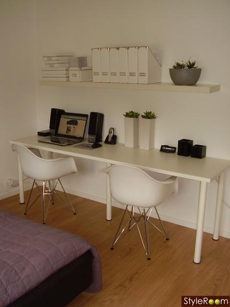 Liten Vagghylla Kok : liten vogghylla kok  arbetsbord,charles eames dar stolar,vogghylla