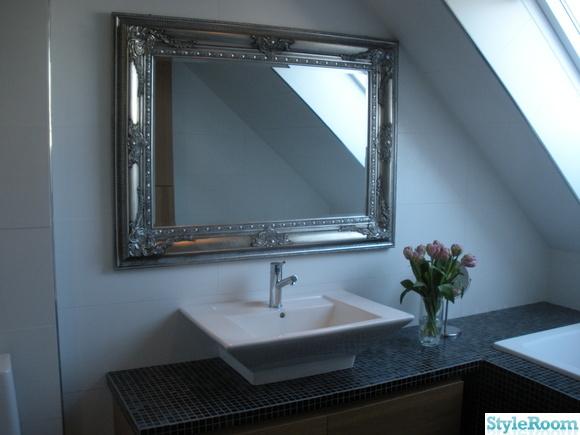 handfat,spegel,tulpaner,blommor