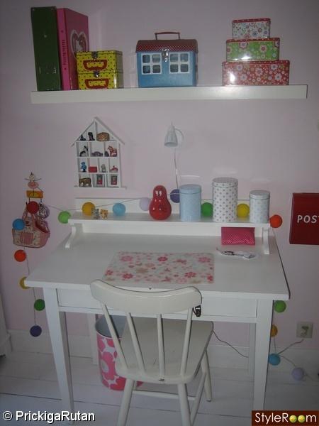 Barn möbler - Inspiration och idéer till ditt hem