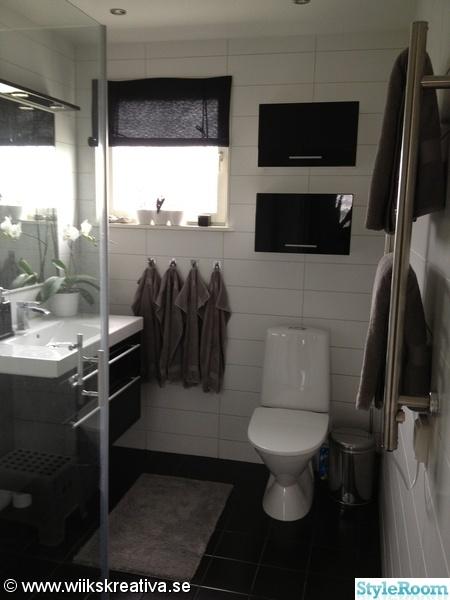 Inspirerande bilder på badrumss