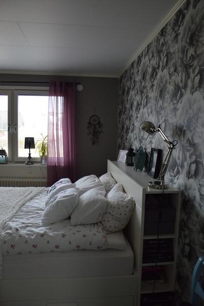 Brimnes sänggavel Inspiration och idéer till ditt hem