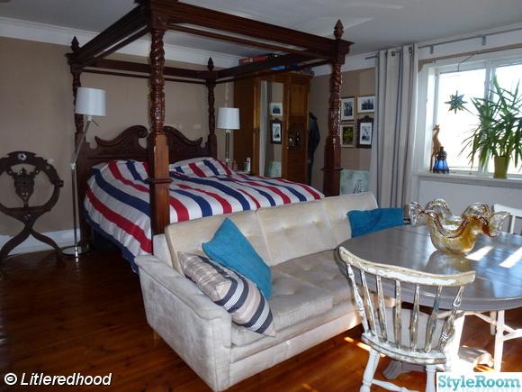 sänghimmel/säng,bäddsoffa,pinnstol