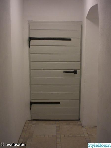 Inspirerande bilder på gammal dörr