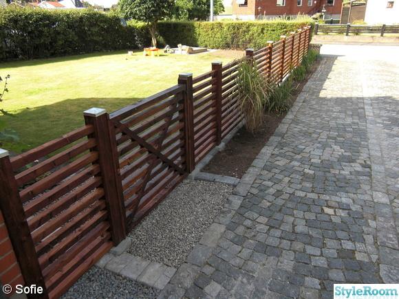 Staket staket tryckimpregnerat : Trä staket grind – Sjögareds SÃ¥g och byggmaterial