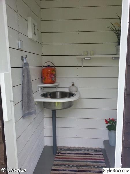 tvättho,vattenbehållare med kran
