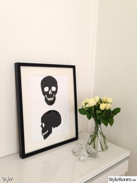 talva,konst,akrylmålning,skelett,inspiration