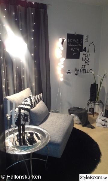 lounge,tavelvägg,grafiskt,brickbord,lampa
