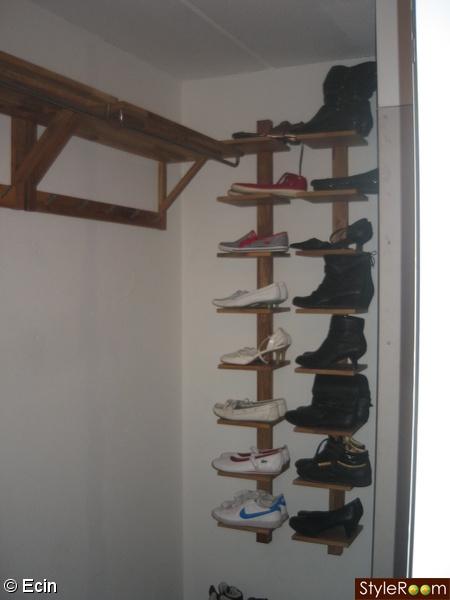 Skohylla Inspiration och idéer till ditt hem