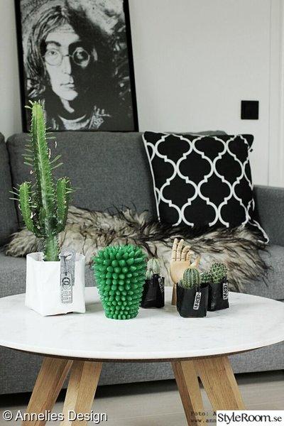 gästrum,marmor bord,bäddsoffa,grått,tygsoffa