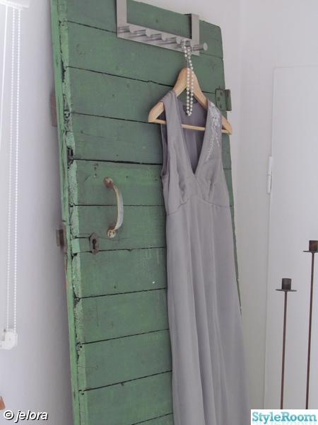 dörr klädhängare