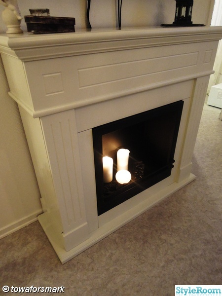 kamin ppen spis en klippbok om inredning. Black Bedroom Furniture Sets. Home Design Ideas